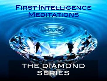 First Intelligence Meditations: The Diamond Series: Audio Download