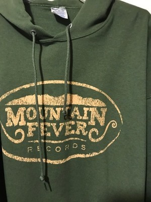 Limited Edition Hoodie - Military Green