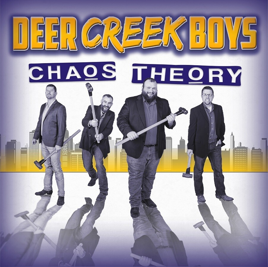 Deer Creek Boys - Chaos Theory