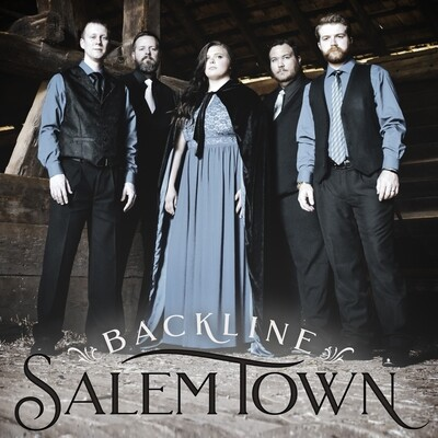 Backline - Salem Town