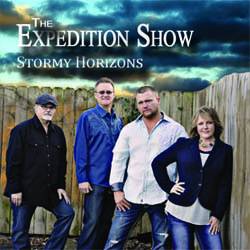 The Expedition Show -Stormy Horizons MFR130514
