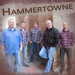 Hammertowne MFR130409
