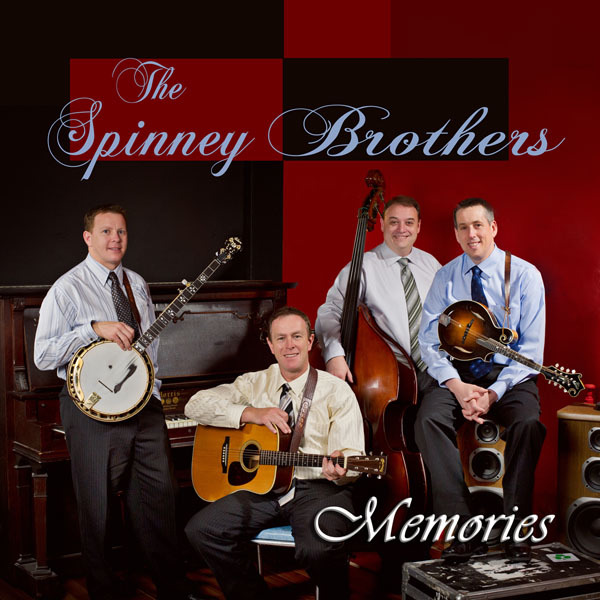 The Spinney Brothers - Memories MFR120313
