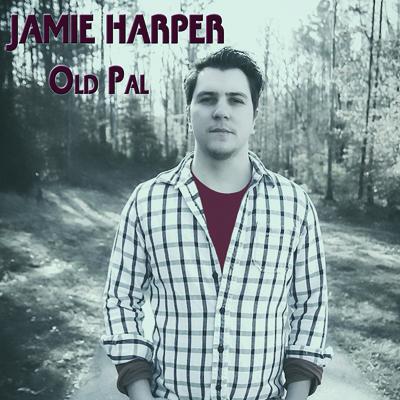 Jamie Harper - Old Pal 799666642524