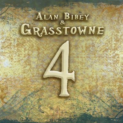 Alan Bibey & Grasstowne - 4