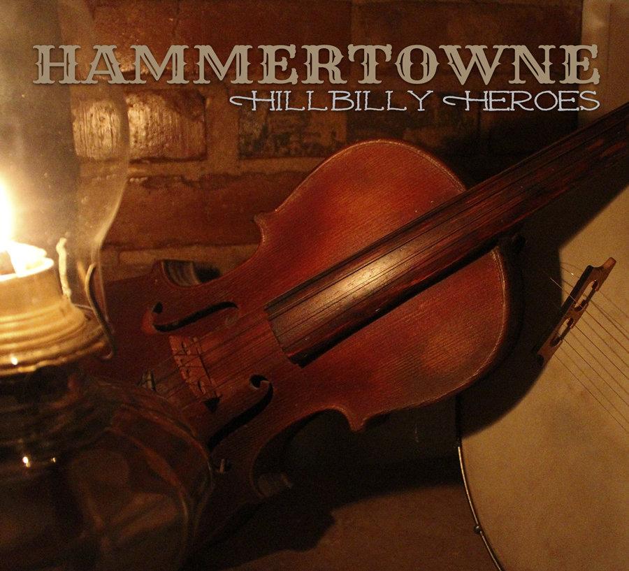Hammertowne - Hillbilly Heroes 00055