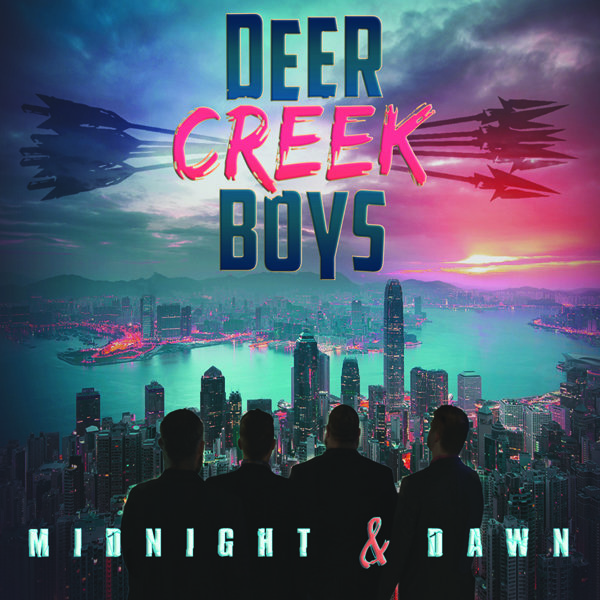 Deer Creek Boys - Midnight & Dawn 799666642968