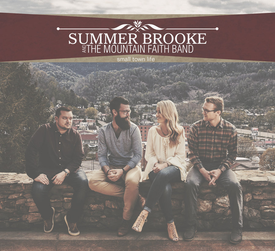 Summer Brooke and Mountain Faith - Small Town Life (Country Version) 00058