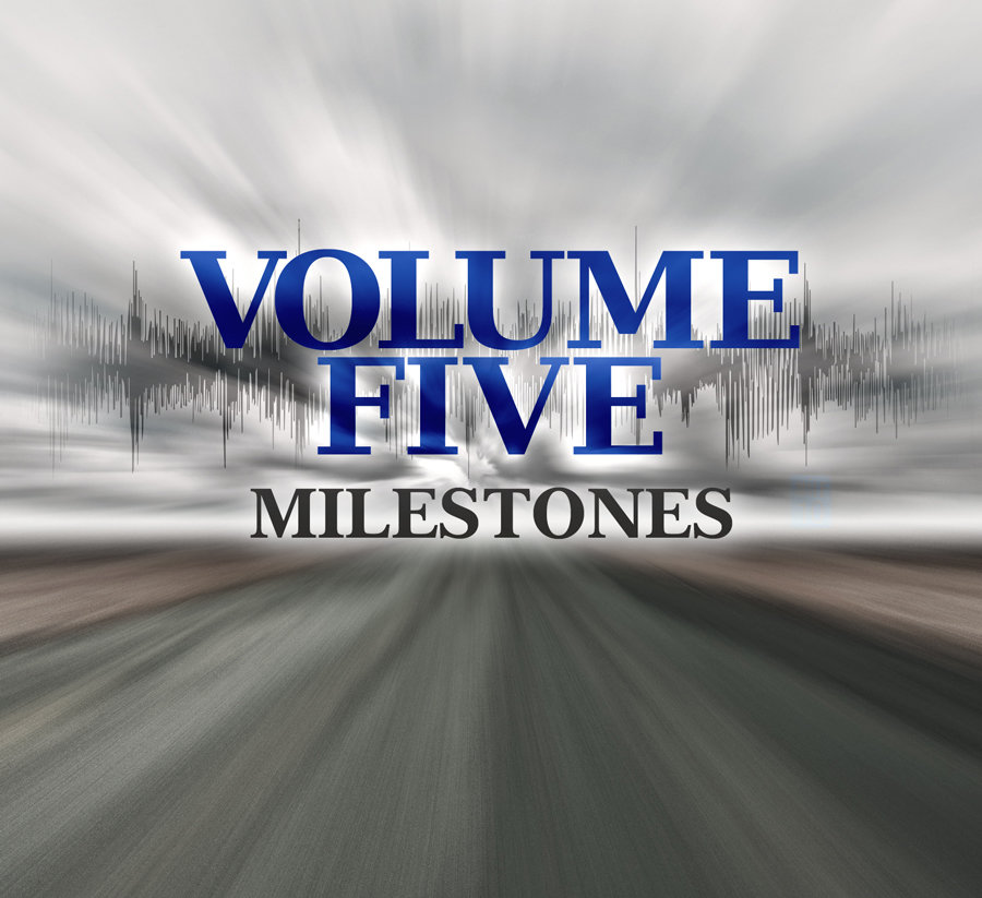 Volume Five - Milestones 799666643064