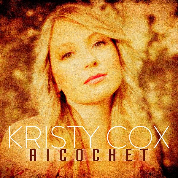 Kristy Cox - Ricochet 799666643026