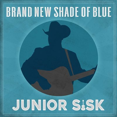 Junior Sisk - Brand New Shade Of Blue