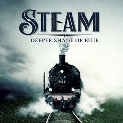 Deeper Shade Of Blue - STEAM