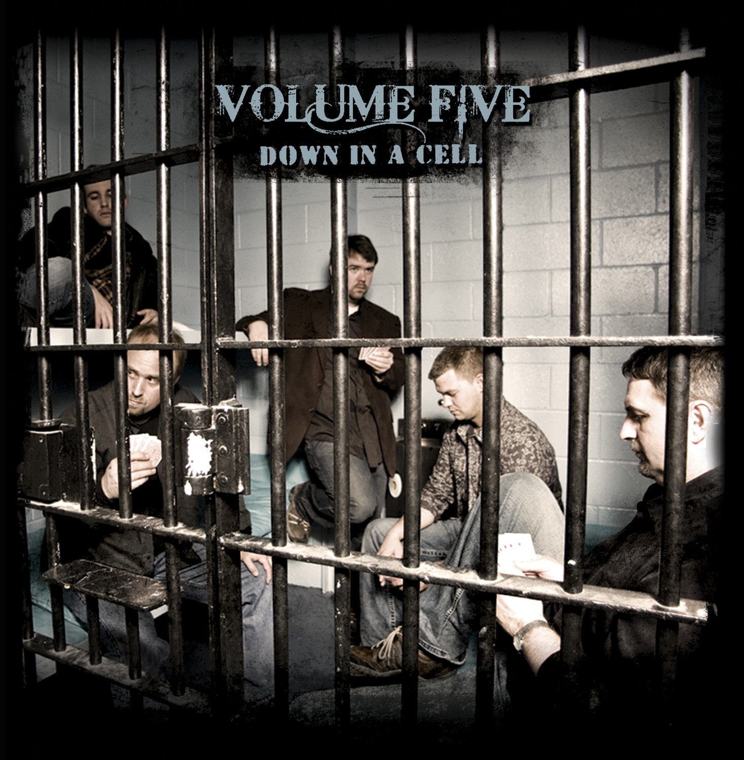 Volume Five  - Down In A Cell