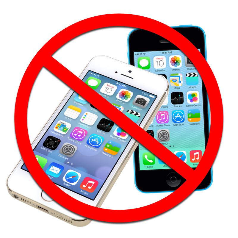 [NO iPHONES] Unlock Non-Sprint Phones