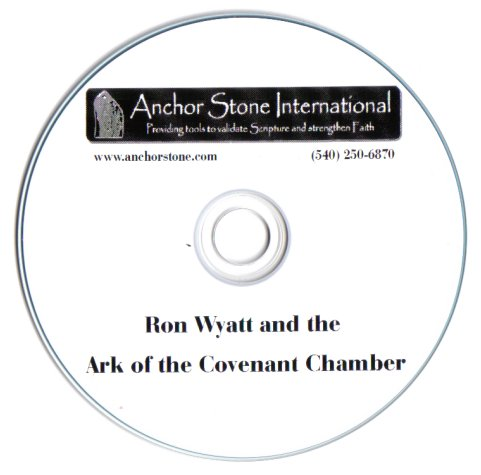 Ron Wyatt and the Ark of the Covenant (Downloadable) AoC-Interview