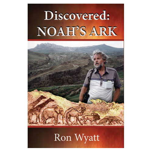 Discovered: Noah's Ark Discovered