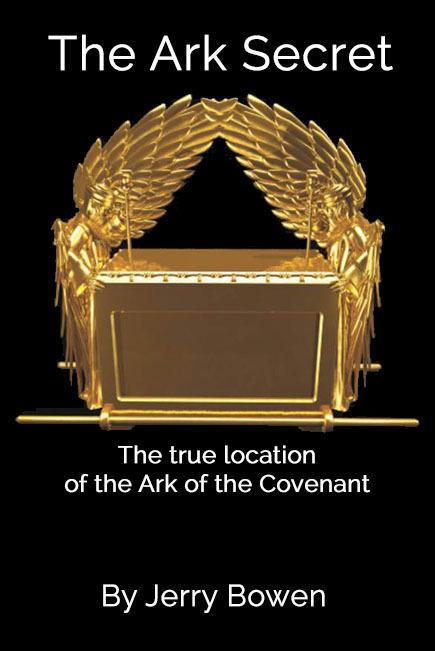 Ark Secret book ArkSecret