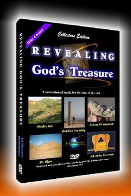 Revealing God's Treasure 10-pack.