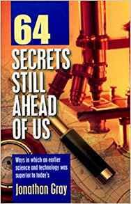 64 Secrets Still Ahead of Us 64secrets