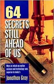 64 Secrets Still Ahead of Us