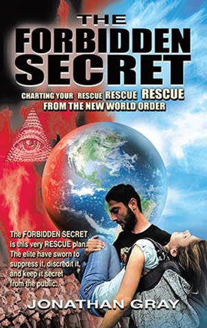 Forbidden Secret E-book