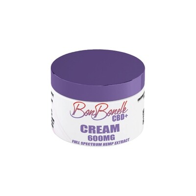 CBD 600mg Cream