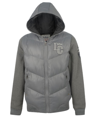 Lee Cooper Bubble Jacket Mens 00023
