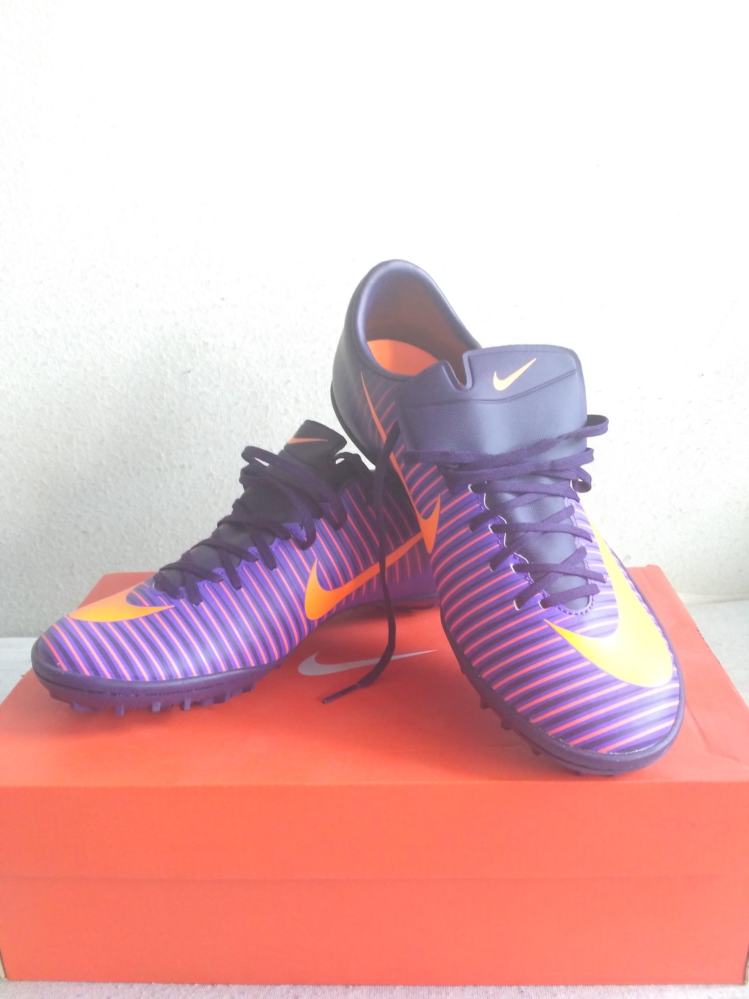 Adidasi Nike Mercurial Victory VI Astro Turf