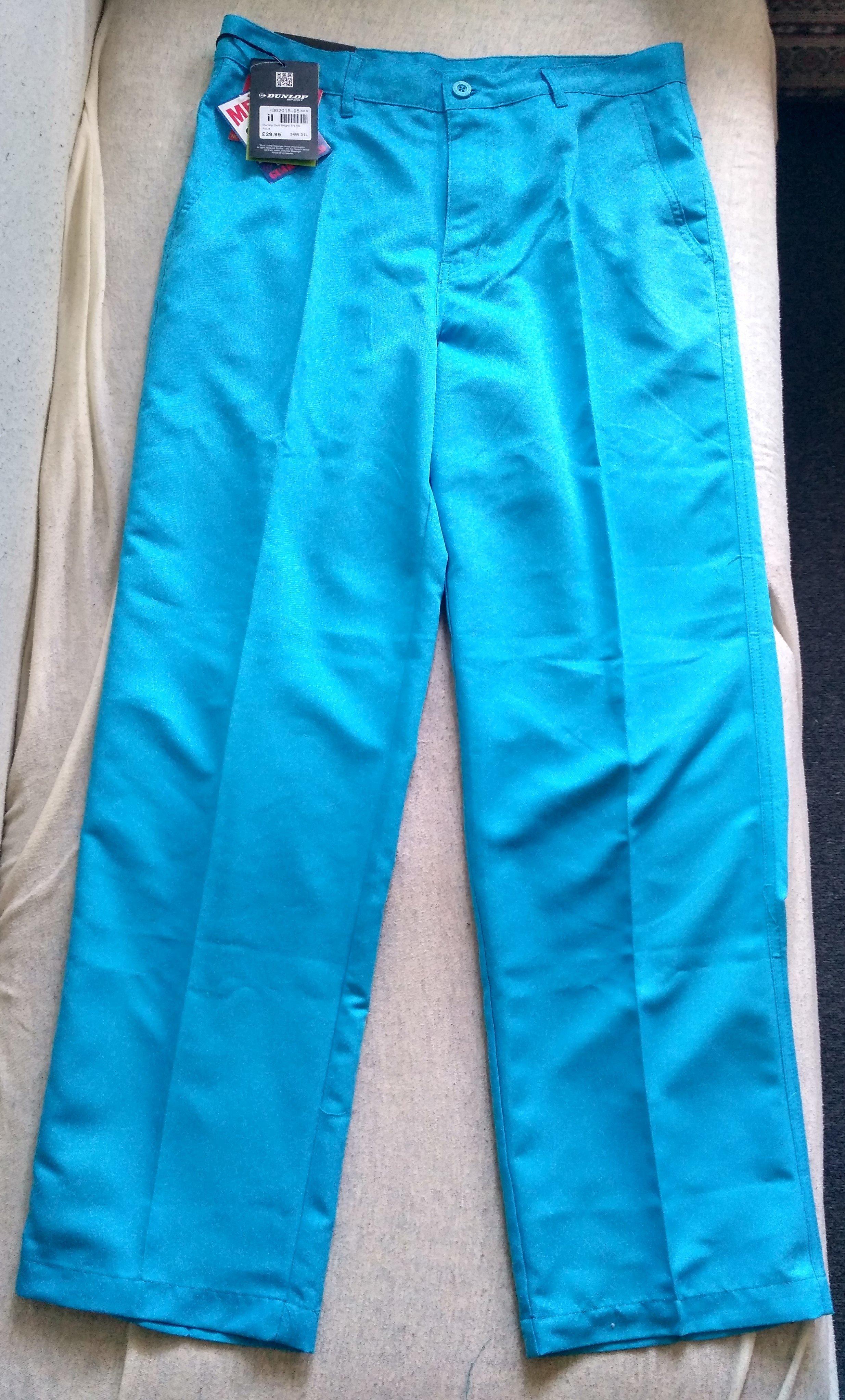 Pantaloni Dunlop 00029