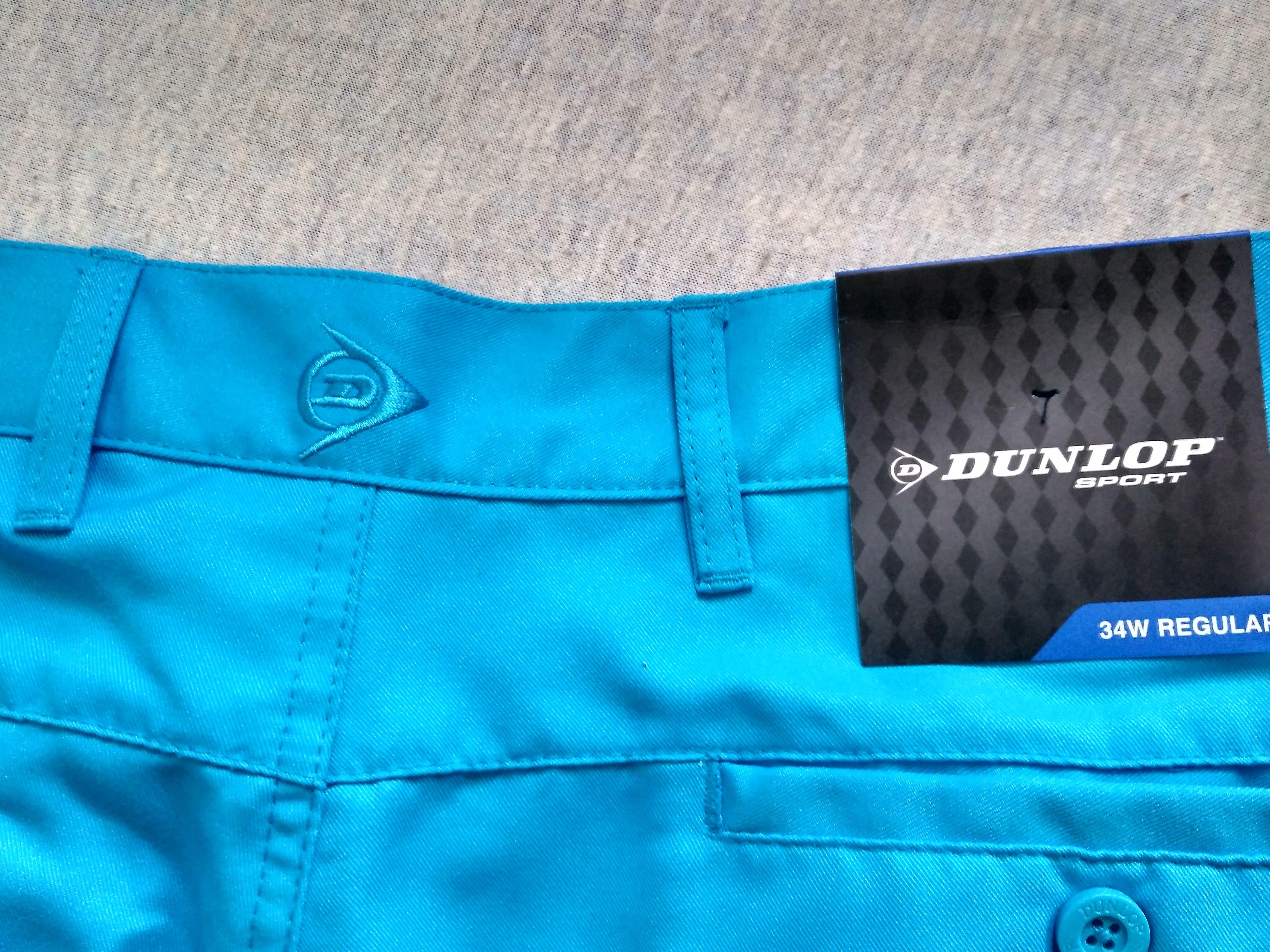 Pantaloni Dunlop