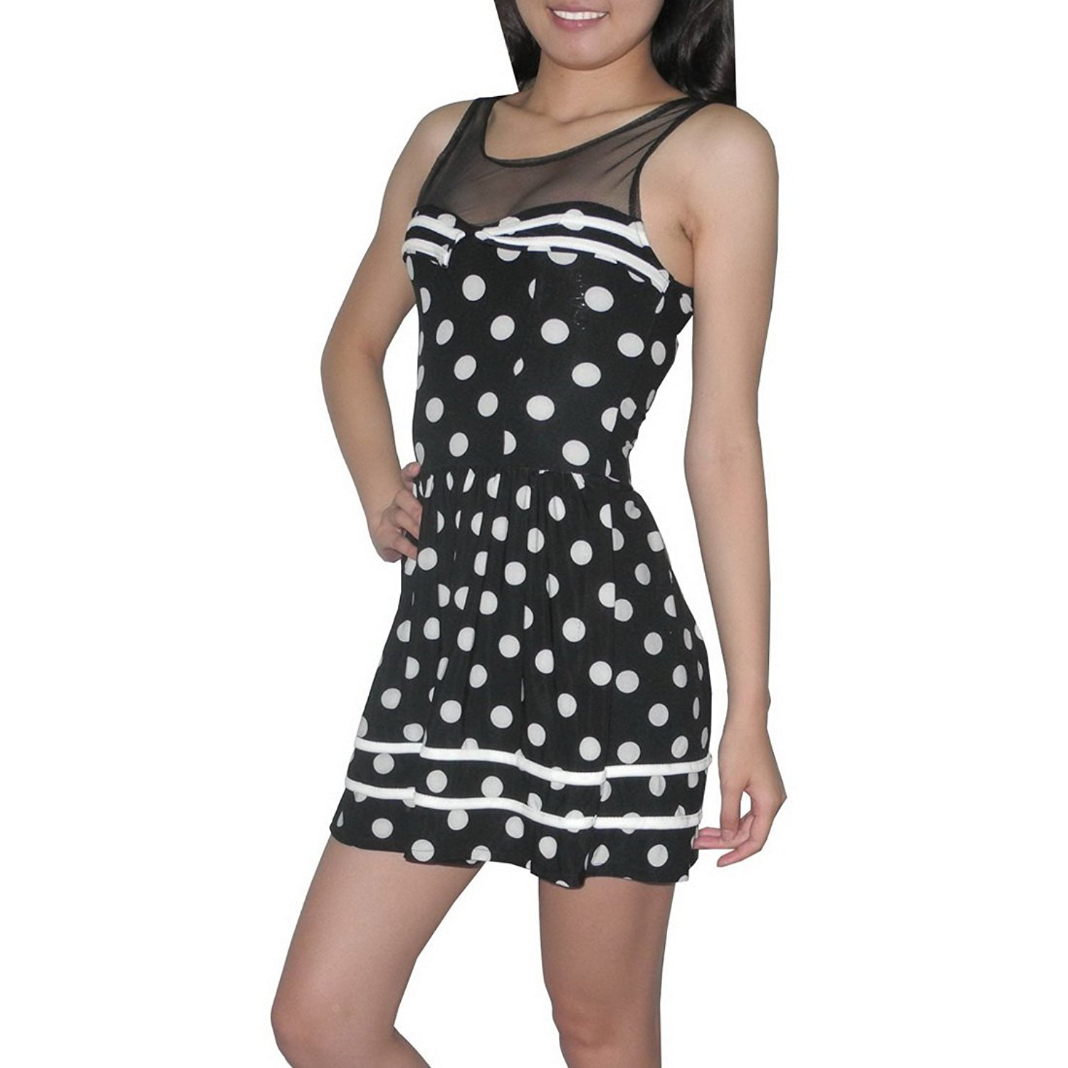Rochita Thai Exotic Mini Dress