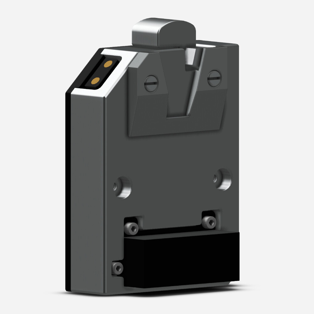 V-Lock Plate for Canon C500 MkII/C300 MkIII - DEPOSIT