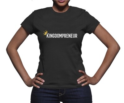 Kingdompreneur