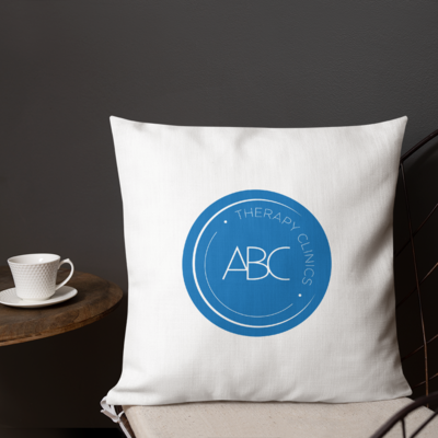 ABC Premium Pillow