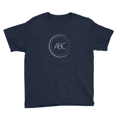 ABC Youth Short Sleeve T-Shirt