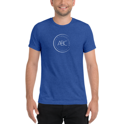 ABC Clinics Short Sleeve T-shirt