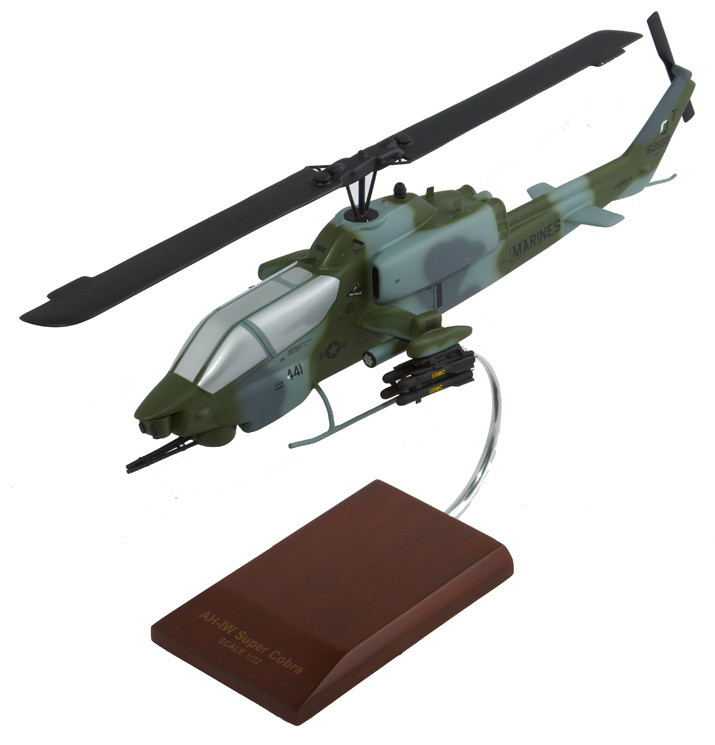 AH-1W 1/32 Super Cobra