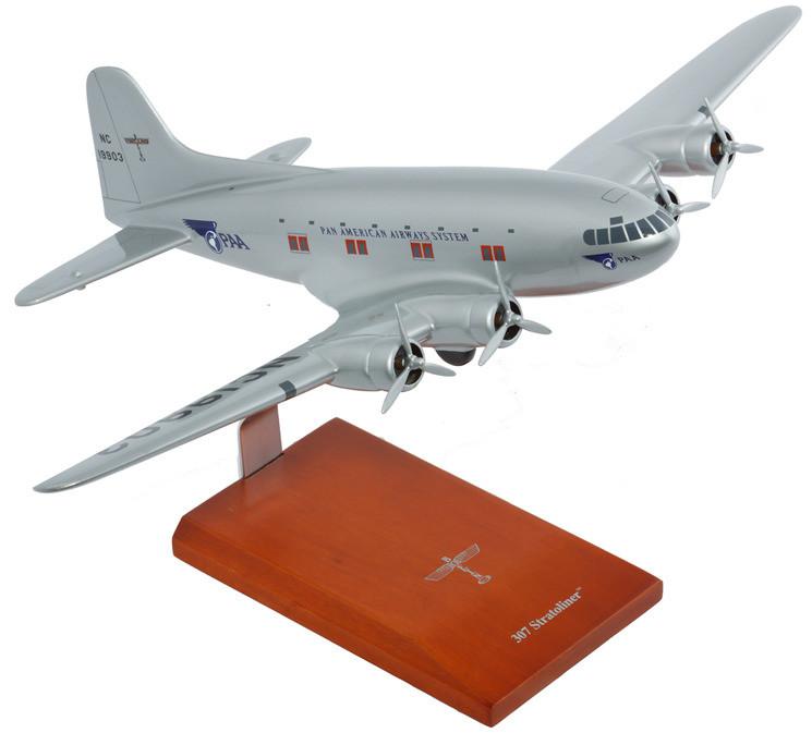 Boeing 307 Model