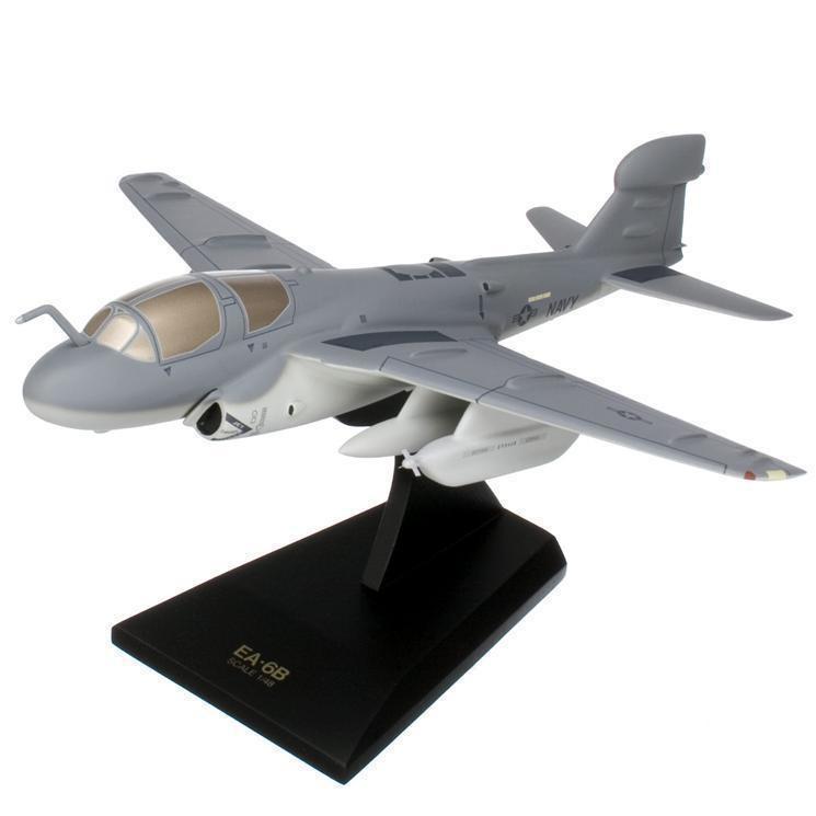 EA-6B Prowler 1/48 Model Aircraft