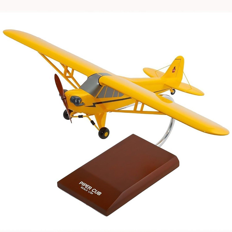 Piper J-3 Cub 1/24