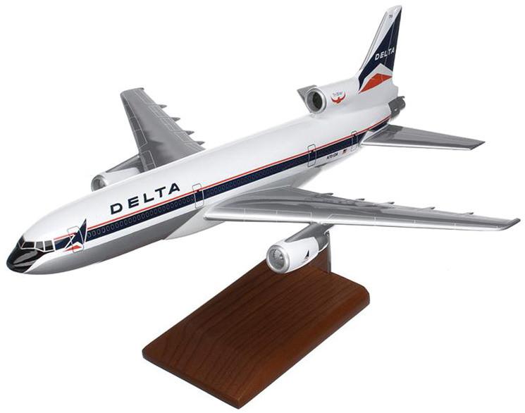 L-1011 1/100 Delta