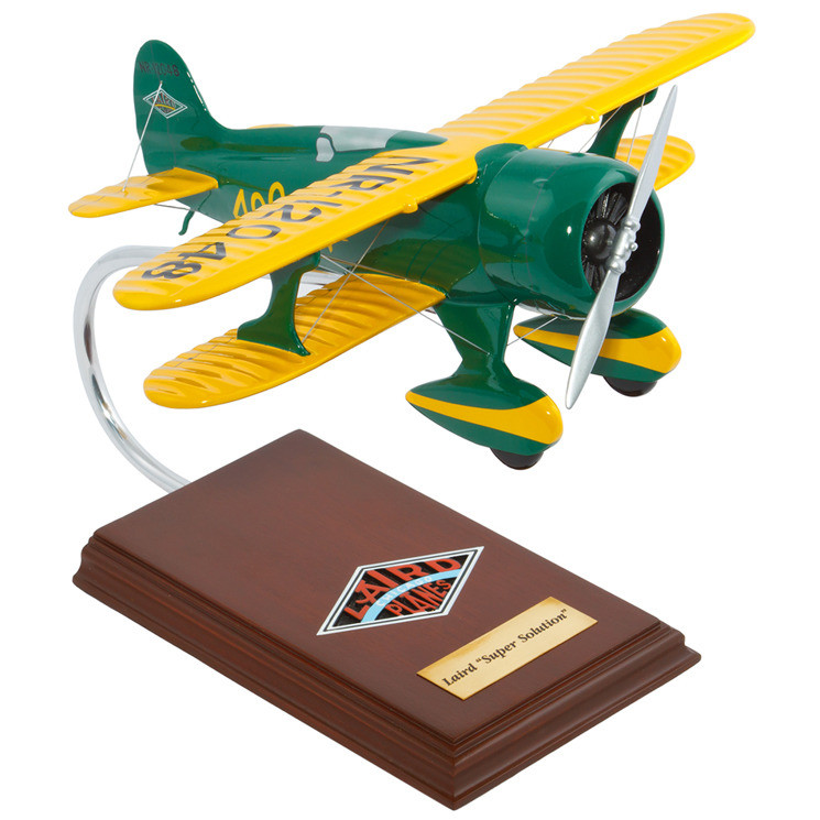 LC-DW Super Solution 1/20 Model Airplane