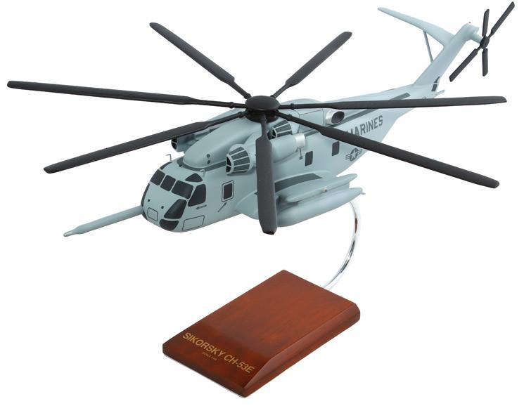 CH-53E Super Sea Stallion