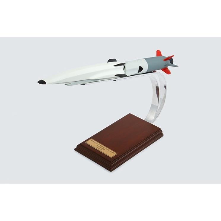 X-51 SED-WR Medium Model Airplane