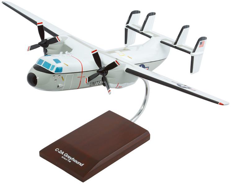 C-2A Greyhound Model Airplane