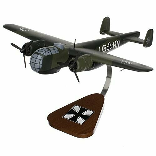 Mastercraft Collection: Dornier DO-217 Bomber