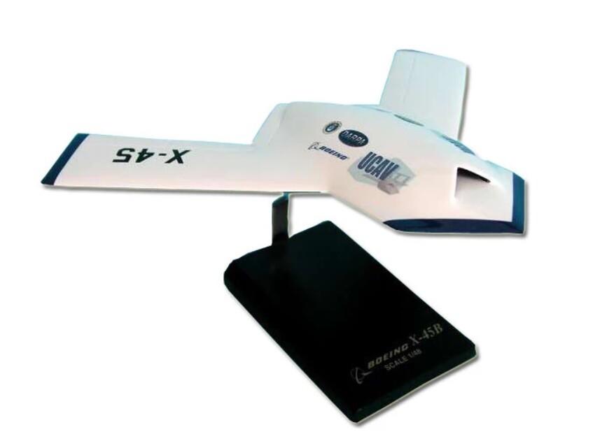 BOEING X-45 UCAV DEMONSTRATOR 1/48