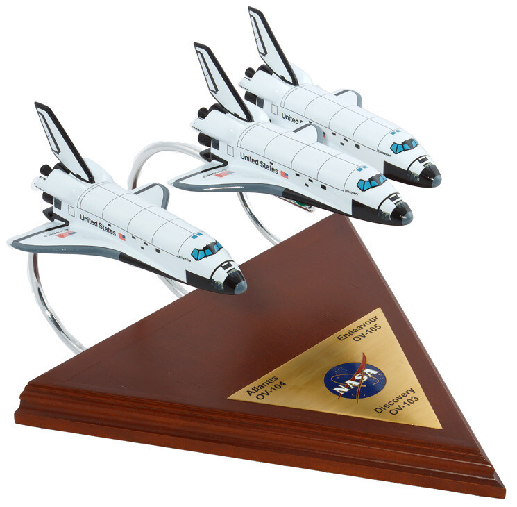 Active Shuttle Collection