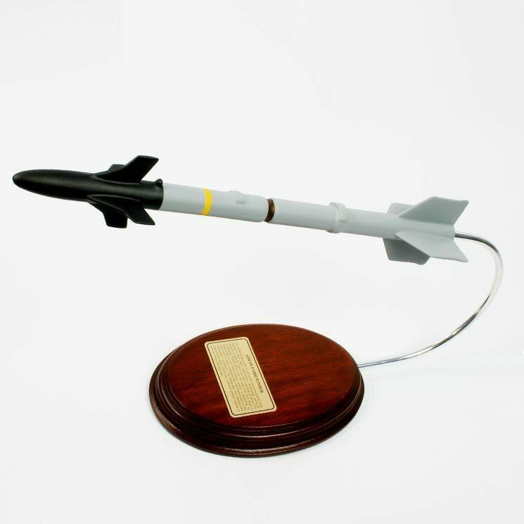 AIM-9N/P Sidewinder