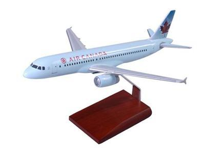 A320-200 Air Canada Model Airplane